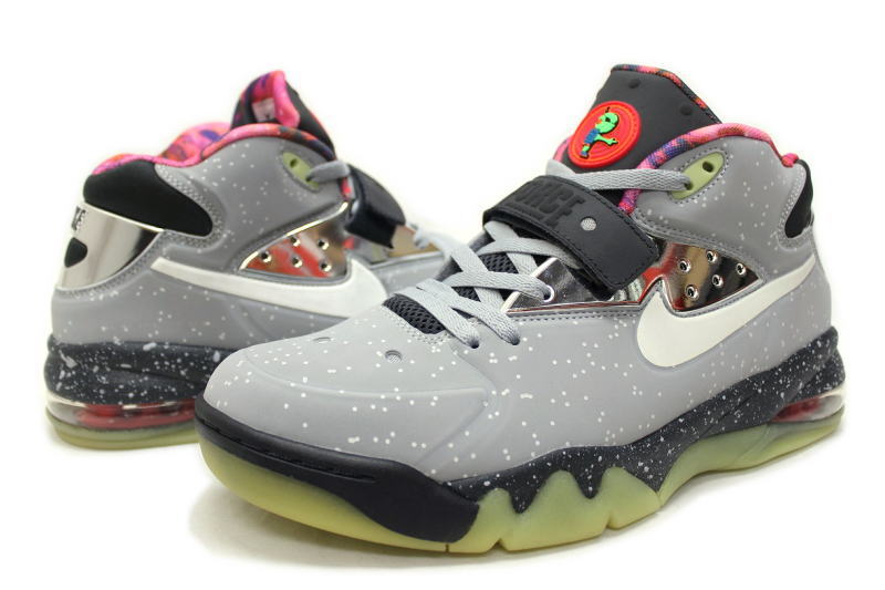 info for 1b244 eb9ca NIKE AIR FORCE MAX 2013 PRM QS ALLSTAR 597799-001 Nike force Max premium all  star