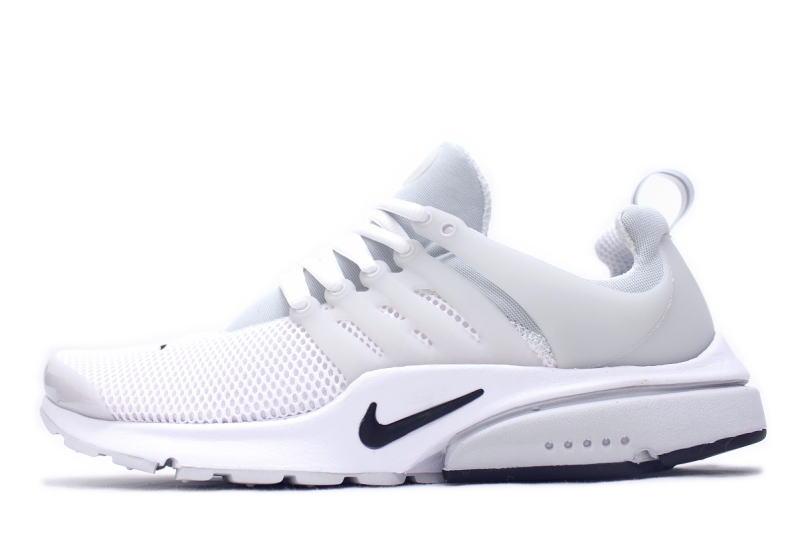 new product dd6f6 a4e19 NIKE AIR PRESTO BR QS WHITE 789869-100 Nike Air Presto white ...