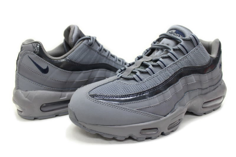 purchase cheap 5773d 5153f NIKE AIR MAX 95 SI JD EXCLUSIVE COOL GREY 329393-044 Nike Air Max 95 JD  another sports note gray