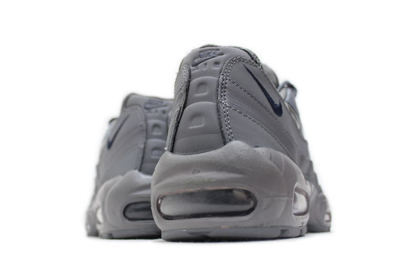purchase cheap 40d17 babea NIKE AIR MAX 95 SI JD EXCLUSIVE COOL GREY 329393-044 Nike Air Max 95 JD  another sports note gray