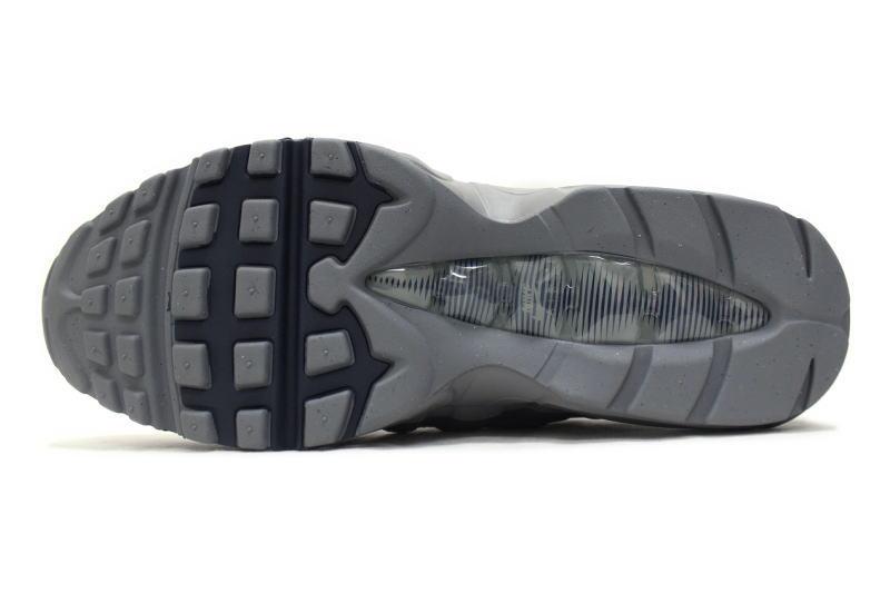 c116fd27d8 ... NIKE AIR MAX 95 SI JD EXCLUSIVE COOL GREY 329393-044 Nike Air Max 95 ...