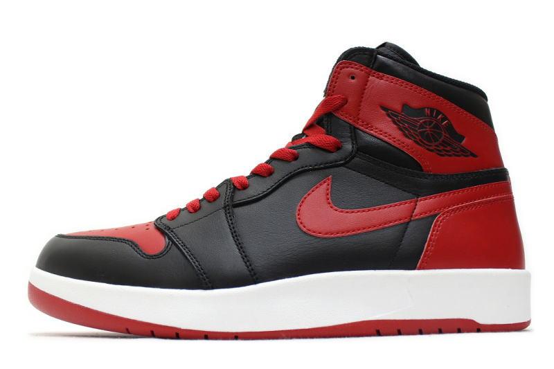 9f041ebe4de042 NIKE AIR JORDAN 1 HIGH THE RETURN BRED 768861-001 Nike Air Jordan 1 hi the  return bread JORDAN 1.5