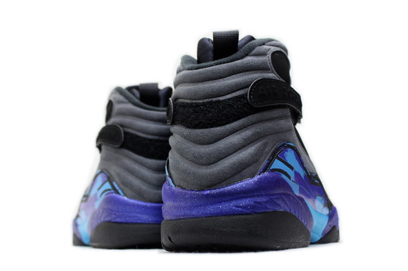 brand new bbd83 5595a NIKE AIR JORDAN AQUA 8 RETRO 305381-025 Nike Air Jordan retro 8 Aqua 2015