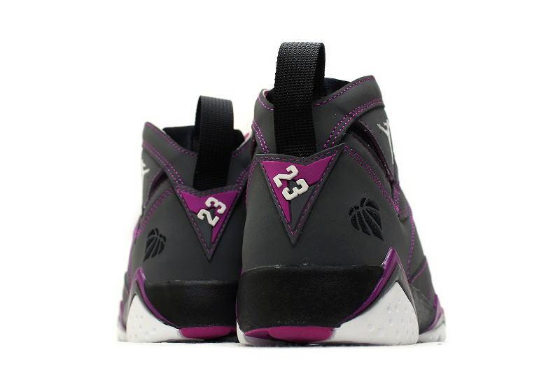 super cheap 568b7 3fd4a auc-soleaddict  NIKE AIR JORDAN 7 RETRO 30TH GG FUCHSIA 705417-016 Fuchsia GS  Womens, Nike Air Jordan 7 retro   Rakuten Global Market