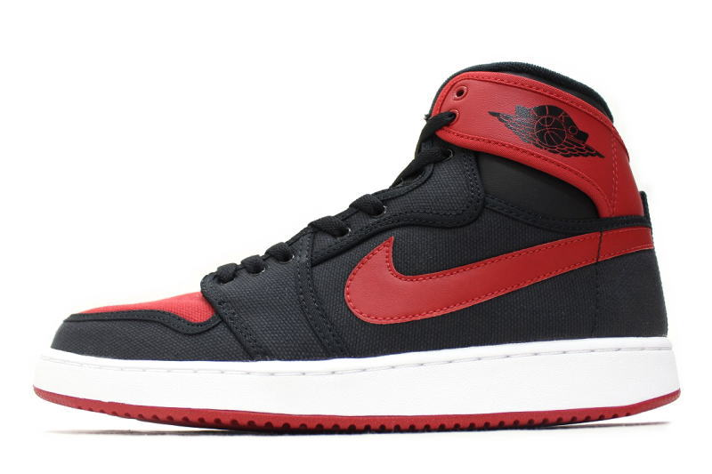 pretty nice 44d6f d2240 638471-001-KO HIGH BRED AJ1 NIKE Nike Air Jordan AIR JORDAN 1 AJ KO bled
