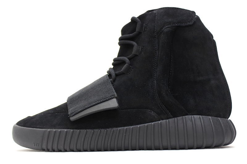 sports shoes 78505 956ec adidas YEEZY 750 BOOST TRIPLE BLACK BB1839 adidas EZ boost 750 triple black