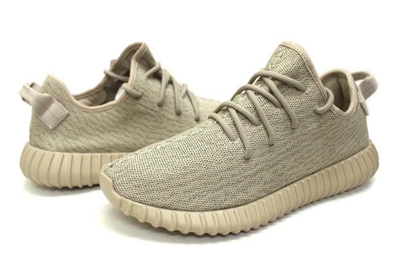 549abb35bf553 adidas YEEZY BOOST 350 OXFORD TAN AQ2661 adidas EZ boost 350 Oxford Tan