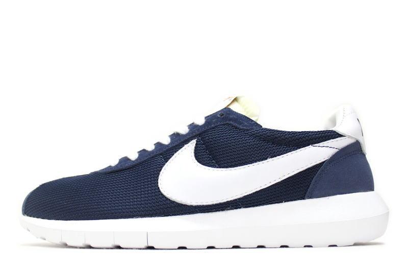 competitive price 78cf2 be2bc Navy Blue NIKE ROSHE LD-1000 QS NAVY 802022-401 Nike roslan ...