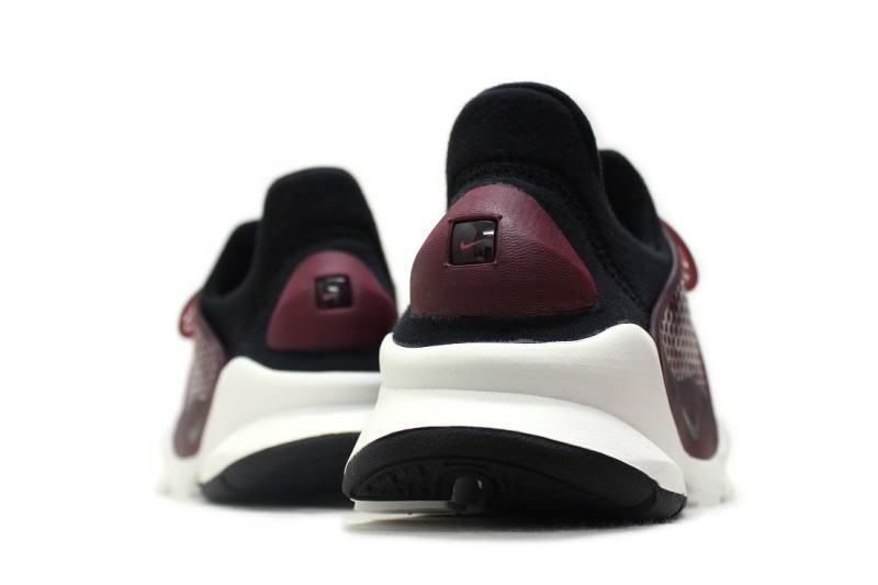 7d6ad5654bed NIKE SOCK DART TECH FLEECE MULBERRY 834669-501 Nike sock dirt tech lease  Mulberry