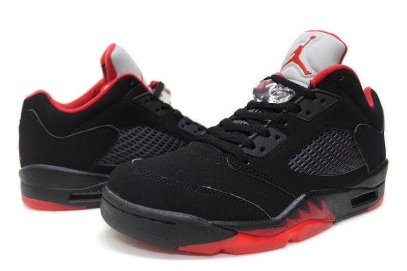 watch 4e66f ba524 NIKE AIR JORDAN 5 RETRO LOW ALTERNATE 90 819171-001 Nike Air Jordan 5 retro  row alternate