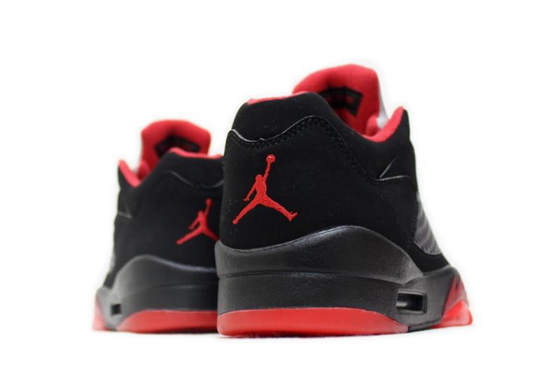 watch 62330 07ec6 NIKE AIR JORDAN 5 RETRO LOW ALTERNATE 90 819171-001 Nike Air Jordan 5 retro  row alternate