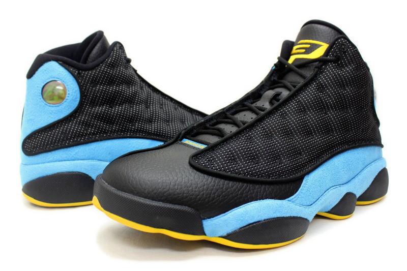 timeless design 60f76 d7a03 NIKE AIR JORDAN 13 RETRO CP PE AWAY 823902-015 Nike Air Jordan 13 retro  Chris Paul away