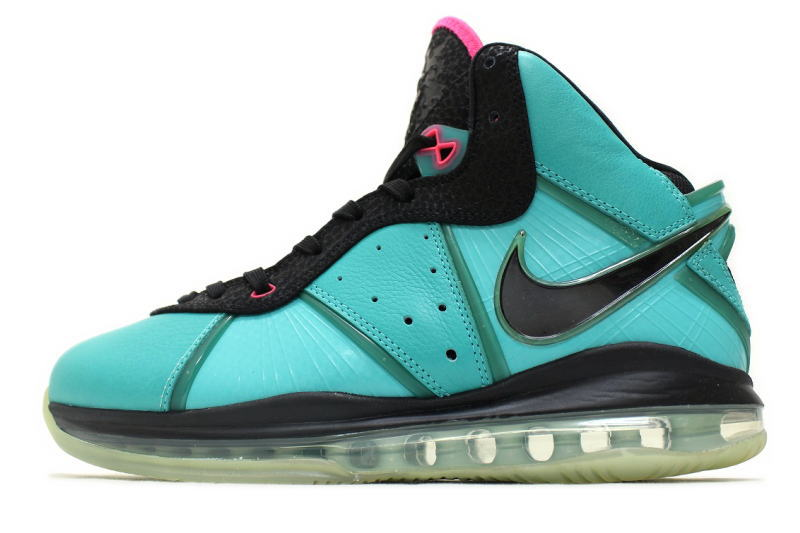 c098240bb21 auc-soleaddict  NIKE LEBRON 8 SOUTH BEACH 417098-401 Nike LeBron ...