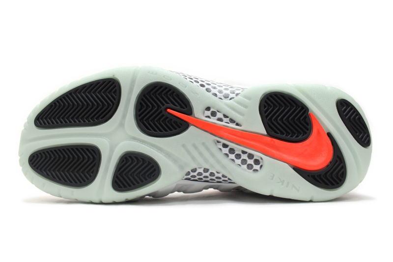 buy popular 38e71 90b15 NIKE AIR FOAMPOSITE PRO PRM PURE PLATINUM 616750-003 Pro pure Platinum  YEEZY, Nike airformposit