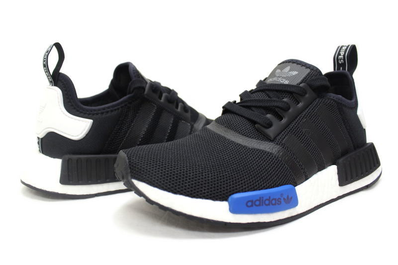 Adidas NMD RNR BLACK S79162 아디다스 엔 엠 디 러너 블랙