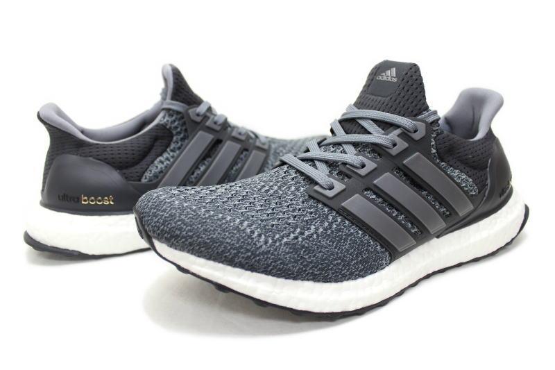Adidas Ultra Boost Heather Ltd