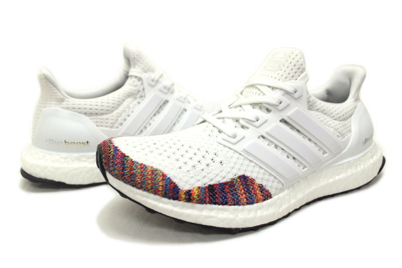 adidas ULTRA BOOST RAINBOW LTD AQ5558 adidas ultra boost Rainbow Ltd