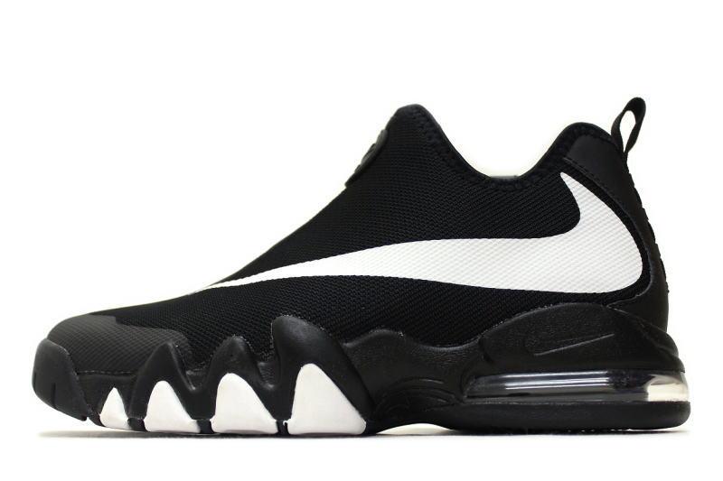 NIKE BIG SWOOSH BLACK 832759-001 Nike big Swoosh black international limited f57f5a7d9