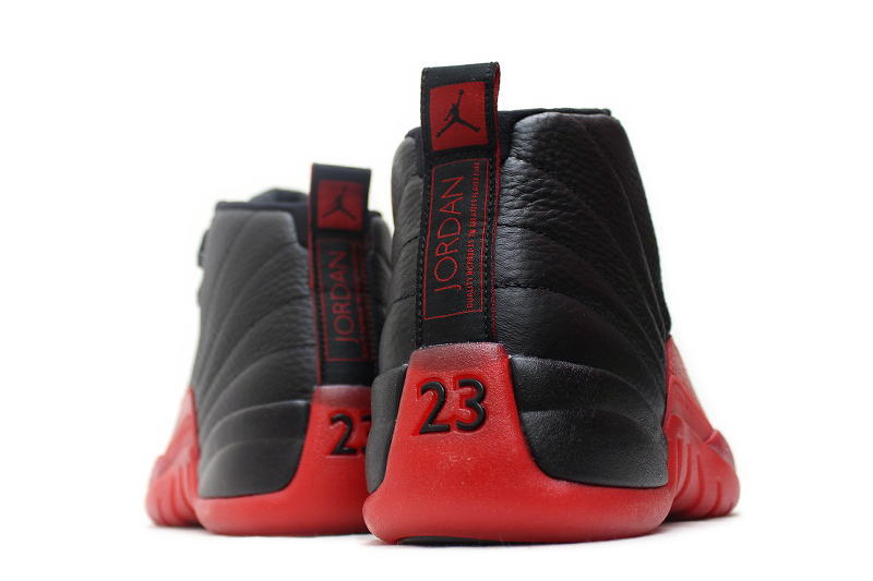 0034ddb7642fbc NIKE AIR JORDAN 12 RETRO FLU GAME 130690-002 Nike Air Jordan 12 retro game  2016