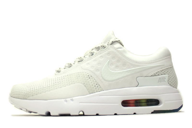newest 8d0ae 25852 NIKE AIR MAX ZERO QS BE TRUE 789695-101 Nike Air Max zero virture
