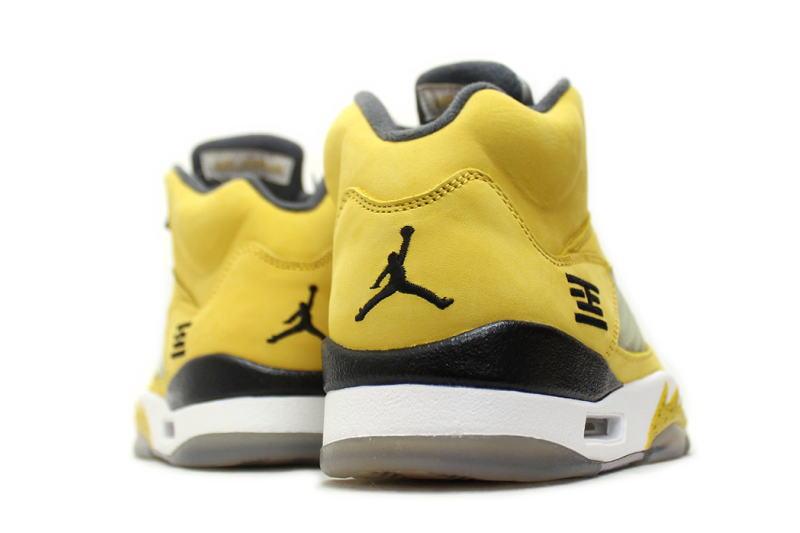 hot sale online 5033d 350f9 NIKE AIR JORDAN 5 RETRO T23 TOKYO 454783-701 Nike Air Jordan 5 retro Japan  limited