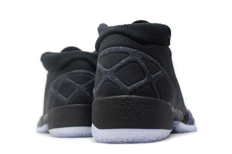 finest selection 8b76b 102d8 NIKE AIR JORDAN XXX BLACK CAT 811006-010 Nike Air Jordan black cat 30