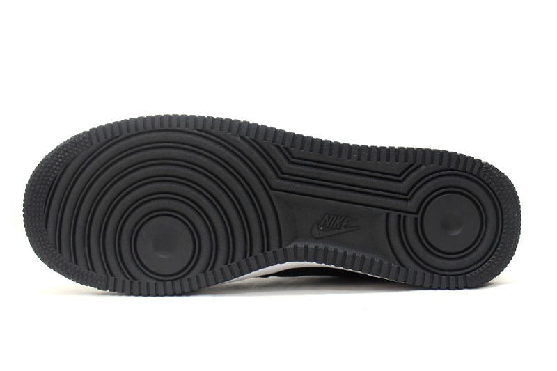 afea53a24e742c ... NIKE AIR FORCE 1 07 PREMIUM POLKA DOT PACK BLACK 316108-001 Nike force  premium