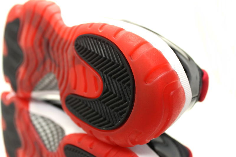40d1d37073e145 NIKE AIR JORDAN 11 RETRO LOW BRED 528895-012 Nike Air Jordan 11 retro low  bread