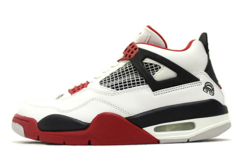 the best attitude 9486c e0eee NIKE AIR JORDAN 4 RETRO MARS 308497-162 Nike Jordan retro 4 Mars
