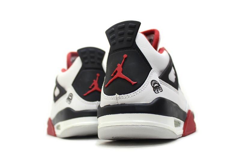 auc-soleaddict  NIKE AIR JORDAN 4 RETRO MARS 308497-162 Nike Jordan ... db624fb0a