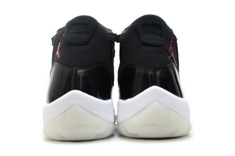 826b3b98f28 NIKE AIR JORDAN 11 RETRO THREE QUARTER 378037-002 Nike Air Jordan 11 retro  three-quarter 72-10