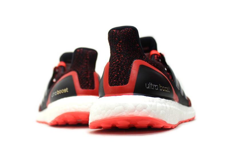 adidas ULTRA BOOST SOLAR RED GRADIENT AQ5930 adidas ultra boost solar red gradient
