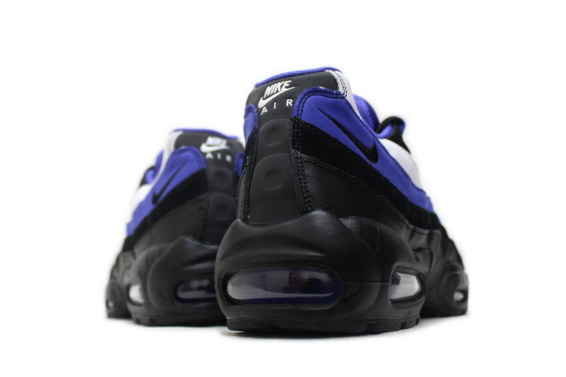 NIKE AIR MAX 95 ESSENTIAL PERSIAN VIOLET 749,766 501 Kie Ney AMAX 95 エッセンシャルペルシアンバイオレット non release in Japan