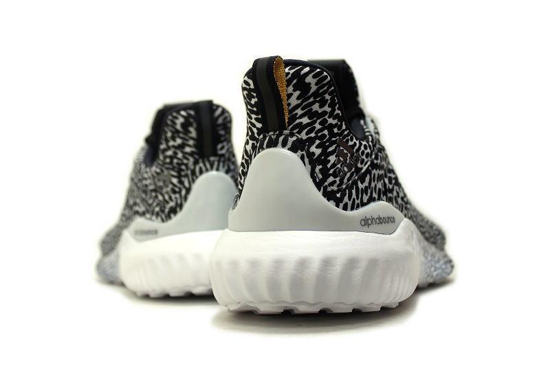 Adidas ALPHA BOUNCE ARAMIS GFX B54366 아디다스 알파 반송 아 라 미스