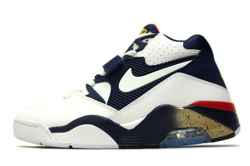 finest selection 1ef61 717a0 NIKE AIR FORCE 180 OLYMPIC 2016 310095-100 Nike air force 180 unreleased  Olympic Charles Berkeley Japan