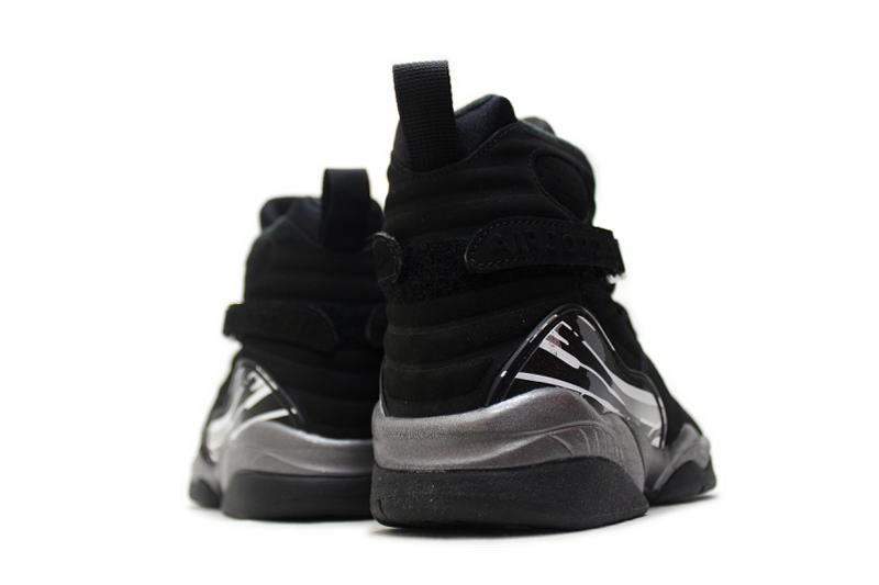 super popular 9b579 b5181 NIKE AIR JORDAN 8 RETRO CHROME 305368-003 Nike Air Jordan 8 Retro chrome  ladies GS