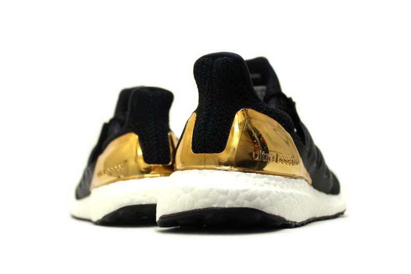adidas ULTRA BOOST LTD CELEB. GOLD MEDAL BB3929 Adidas ultra boost limited celebration gold medal