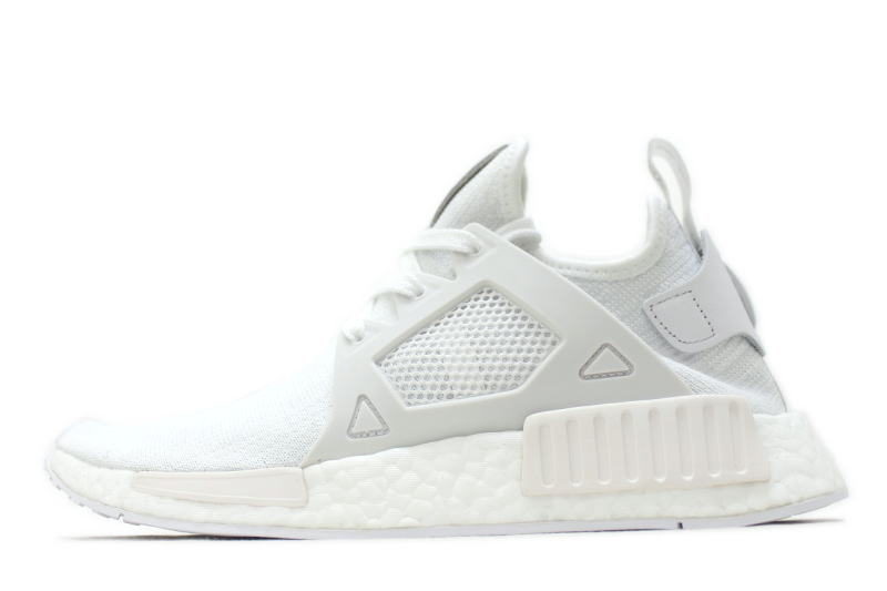 the best attitude 19e0d c343a adidas NMD XR1 VINTAGE WHITE BB1967 adidas enemdee XR1 vintage white