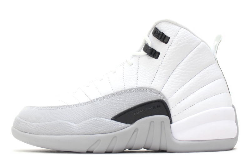 the latest c039f dc986 NIKE AIR JORDAN 12 RETRO GG BARONS 510815-108 Nike Air Jordan 12 retro  barons GS women