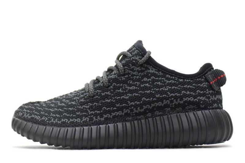 【送料無料】adidas YEEZY BOOST 350 INFANT PIRATE BLACK BB5355 アディダス イージー ブースト 350 インファント パイレーツブラック【未使用品】【中古】