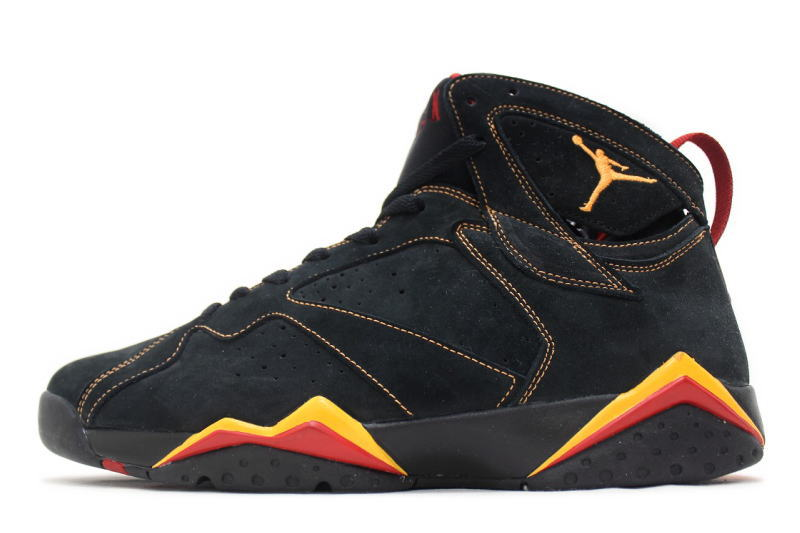 grand choix de ade61 ed38c auc-soleaddict: NIKE AIR JORDAN 7 RETRO CITRUS 304775-081 ...