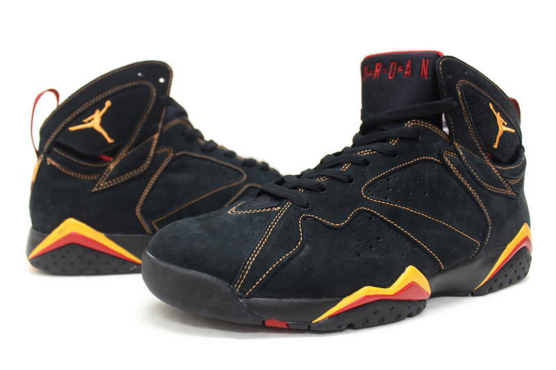 best loved 1e483 c7042 NIKE AIR JORDAN 7 RETRO CITRUS 304775-081 Nike Jordan retro 7 citrus