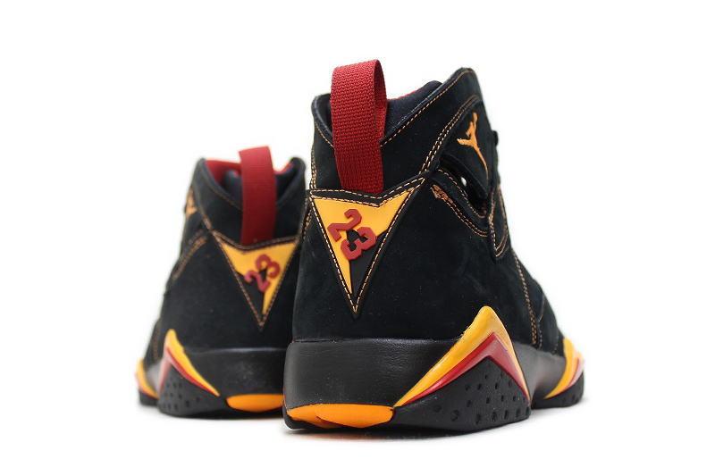 best loved 9c259 0d460 NIKE AIR JORDAN 7 RETRO CITRUS 304775-081 Nike Jordan retro 7 citrus