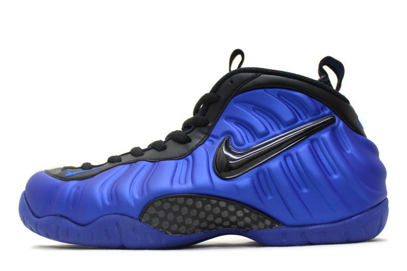 reputable site 84f53 1d1a1 NIKE AIR FOAMPOSITE PRO HYPER COBALT 624041-403 Nike airformposit Pro hyper  cobalt