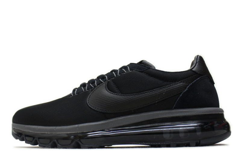 brand new c9f18 7fd0c NIKE AIR MAX LD-ZERO   FRAGMENT BLACK 885893-001 black Nike Air Max fragment