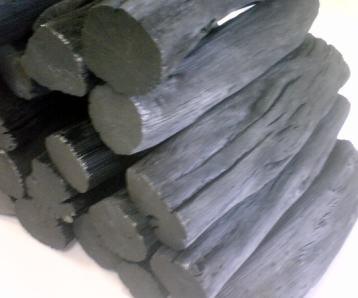 「杣人」洗浄済 浄水用備長炭24本(約3kg)