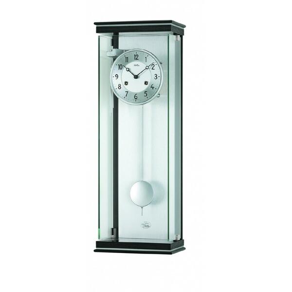【正規輸入品】ドイツ アームス AMS 2712-11 機械式 掛け時計 (掛時計) ベルつき 【記念品 贈答品に名入れ(銘板作成)承ります】【熨斗印刷承ります】[送料区分(大)]