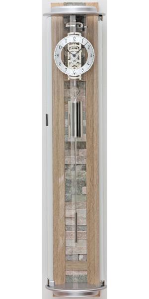 【正規輸入品】ドイツ アームス AMS 2724 機械式 掛け時計 (掛時計) 振り子つき 8日巻き 【記念品 贈答品に名入れ(銘板作成)承ります】【熨斗印刷承ります】[送料区分(大)]
