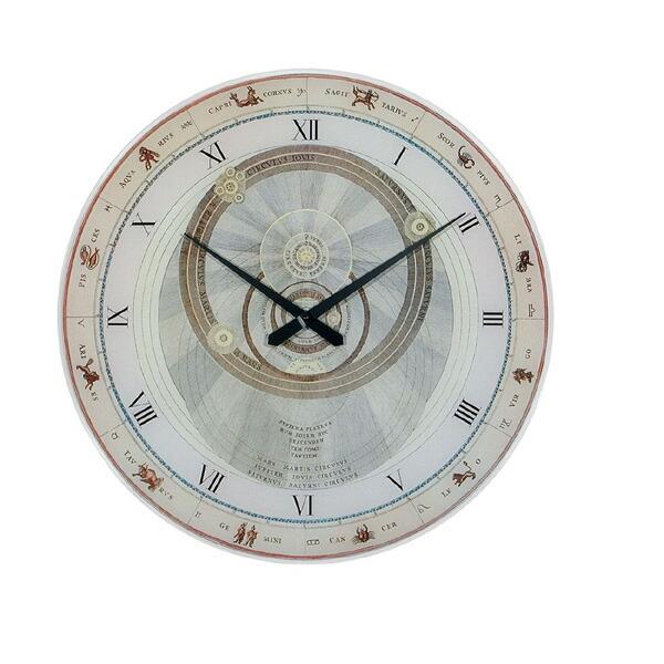 【正規輸入品】ドイツ アームス AMS 9232 クオーツ 掛け時計 (掛時計)  【記念品 贈答品に名入れ(銘板作成)承ります】【熨斗印刷承ります】[送料区分(大)]