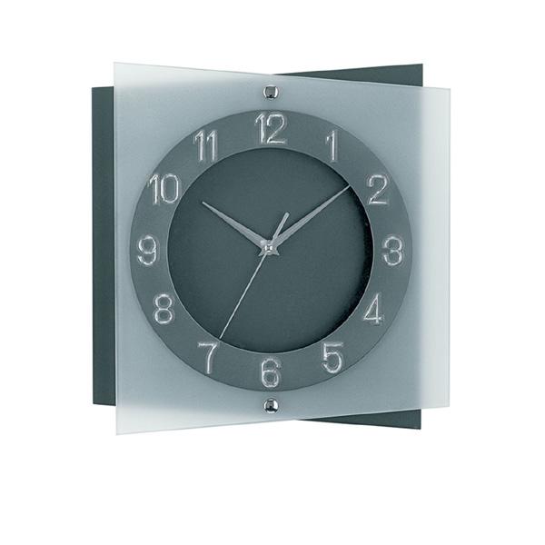 【正規輸入品】ドイツ アームス AMS 9323 クオーツ 掛け時計 (掛時計)   【記念品 贈答品に名入れ(銘板作成)承ります】【熨斗印刷承ります】[送料区分(大)]